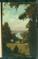 View From Terrace, Richmond - Bcq58 - London Suburbs