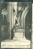 The Crimean Monument, Leeds Parish Church   - Bcq61 - Leeds