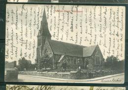 Westeyan   Chapel , Whitchurch  - Bcq62 - Shropshire
