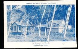 SAMOA DIVERS / La Léproserie De Nuutele / - Samoa