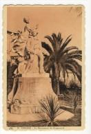 06 - GRASSE. - Le Monument De Fragonard - Grasse