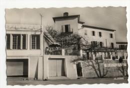 06 - BERRE Les ALPES. - Le Petit Palace.  CPSM 9x14 - France