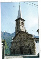 NOVARA - ORNAVASSO - CHIESA PARROCCHIALE DI S. NICOLA - Novara