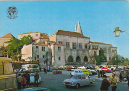 PORTUGAL CINTRA SINTRA  OLD CAR  2 SCANS - Lisboa