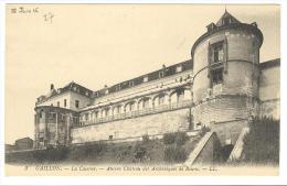 I179 Gaillon - La Caserne - Ancien Chateau - Castello Schloss Castillo Castle / Non Viaggiata - Francia
