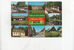 BT13778 Lubbenau Lehde Im Spreewald       2 Scans - Luebbenau
