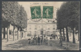 93 - GAGNY - La Mairie - ELD 31 - Gagny