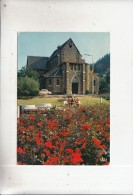 BT14045 Trois Ponts Eglise Saint Remacle     2 Scans - Trois-Ponts