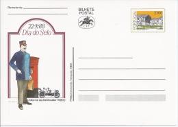 Entier Portugal TB - Enteros Postales