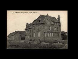 50 - SURVILLE - Façade Nord-Est - Autres Communes
