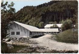 La Prairie, Centre De Durbon, St-Julien-en-Beauchêne - Colonie De Vacances C.A.F. ... - Autres Communes
