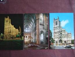 YONNE / JOLI LOT DE 22 CARTES PHOTOS / TOUTES LES PHOTOS - Cartes Postales