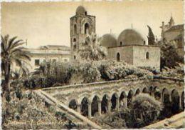 PA 600228  Palermo – San Giovanni Degli Eremiti - Palermo