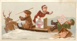 : Réf  FRP-2 13-155 : Huntley & Plamers  Lapons Laplander Laplanders - Confectionery & Biscuits