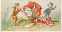 : Réf  FRP-2 13-152 : Huntley & Plamers Hindos Hindous Hindus (marge Du Haut Courte) - Confectionery & Biscuits