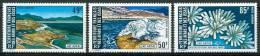 1974 Afars E Issas Paesaggi Landscapes Paysages Set MNH** Nu59 - Géologie