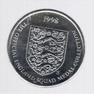FICHAS - MEDALLAS // Token - Medal - Jetons & Médailles