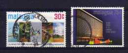 Malaysia - 1974 - 25th Anniversary Of National Electricity Board - Used - Malaysia (1964-...)