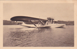 """CP HYDRAVION """" LA CROIX DU SUD """" LATÉCOERE 300 / Avion - 1919-1938: Entre Guerres"""