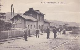 DESVRES La Gare - Desvres