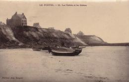 LE PORTEL Les Chalets Et Les Falaises - Le Portel