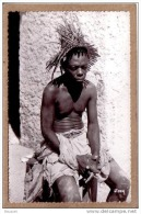 COMORES - GRANDE COMORE - CPSM - MORONI - N° 990 - Un Philosophe MAKOA - éditeur Stavy - Comores