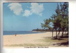 ILE MAURICE .- LA PLAGE BELLE MARE - Mauritius