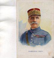 CPA - Maréchal FOCH  - 022 - Personen
