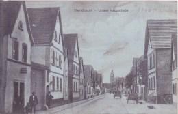 ALLEMAGNE, HERXHEIM, Untere Hauptstrasse - Other