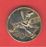 FICHAS - MEDALLAS // Token - Medal - Non Classés