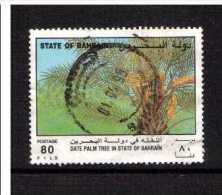 Bahrain Used  Stamp - Bhutan