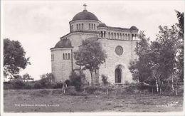 LUDLOW - THE CATHOLIC CHURCH - Shropshire