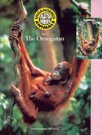 New Zealand - 1996 Endangered Species - $50 Orangutan - NZ-D-56 - Mint In Pacific Coin Folder - Neuseeland