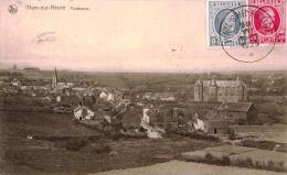 HAM SUR HEURE - PANORAMA - 1925 - Ham-sur-Heure-Nalinnes