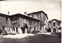 1640 CARCASSONNE Grand Hôtel Dame Carcas - Carcassonne