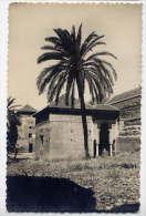 Maroc--MARRAKECH--Tombeaux Saadiens  Cpsm  9 X 14 N° 034 Bis   éd  La Cigogne - Marrakech