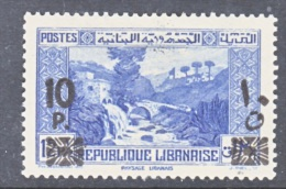 Great Lebanon  162   * - Great Lebanon (1924-1945)