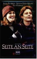 VHS Video Komödie  -  Seite An Seite  -  Mit : Daryl Hannah , Olympia Dukakis , Sally Field , Dolly Parton  -  Von 1998 - Autres