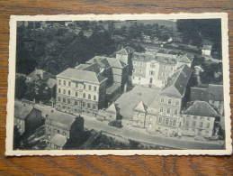L'Ecole Normale De L'Etat Et L'Athenée Royal / Anno 1954 ( Zie Foto´s Voor Details ) !! - Virton