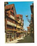 Suisse // Appenzell  //  Appenzell - AI Appenzell Rhodes-Intérieures