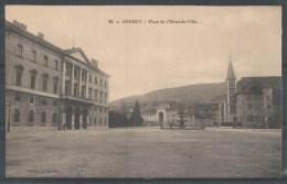74 - ANNECY - Place De L'Hôtel De Ville - Gardet 55 - Annecy