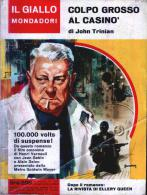 GIALLI MONDADORI - 5 Libri Usati - (9) - Libri, Riviste, Fumetti