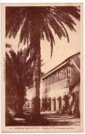 CPA N°10 - GUELMA  Algérie - HAMMAM MESKOUTINE  Entrée De L' Etablissement Des Bains - Coll. Etoile - Photo Albert Alger - Guelma
