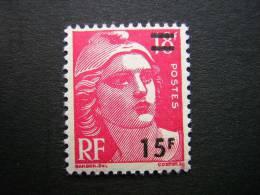 FRANCE : N° 968  NEUF** - Francia