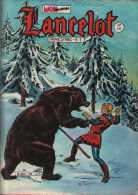 LANCELOT N° 131 BE MON JOURNAL 06-1982 - Lancelot