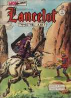LANCELOT N° 119 BE MON JOURNAL 06-1979 - Lancelot