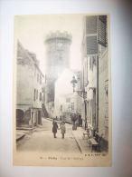 2rdm - CPA  N°42 - VICHY - Tour De L'horloge -  [03] Allier - Vichy