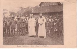 Rungu - Mgr Lagae En Visite - Belgian Congo - Other