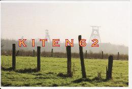 Wallers-Arenberg-59. Wallers Site Minier D' Arenberg Aux Trois Chevalements.Patrimoine Mondial De L ' UNESCO. - Other Municipalities