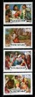BOPHUTHATSWANA, 1989, MNH Stamp(s), Year Issues,  Nr(s)  214-230 - Bophuthatswana
